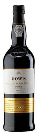 Dow's Porto Late Bottled Vintage